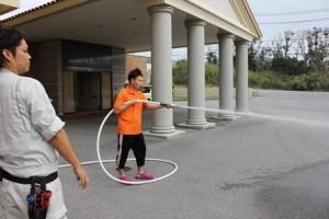 散水栓訓練 (2)