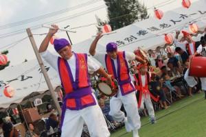 祭り谷茶区②
